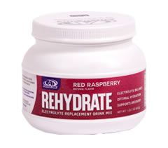 AdvoCare Rehydrate™ Helps the body stay hydrated during physical activity. Provides a full spectrum of crucial electrolytes for improved electrolyte balance Includes amino acids to help feed your muscles. Contains antioxidants to fight free radicals commonly produced during exercise. Helps prevent cramping during and after exercise. https://www.advocare.com/140265422/Store/ItemDetail.aspx?itemCode=A2421&id=E&flavor=n&size=C