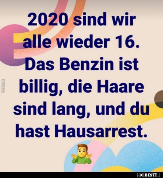 2020 Sind Wir Alle Wieder 16 Lustige Spruche Witzige Spruche Aufmunternde Spruche