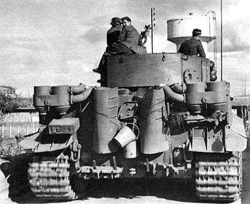 Panzerkampfwagen VI Tiger I Ausf.E of 501.schwere Panzer-Abteilung