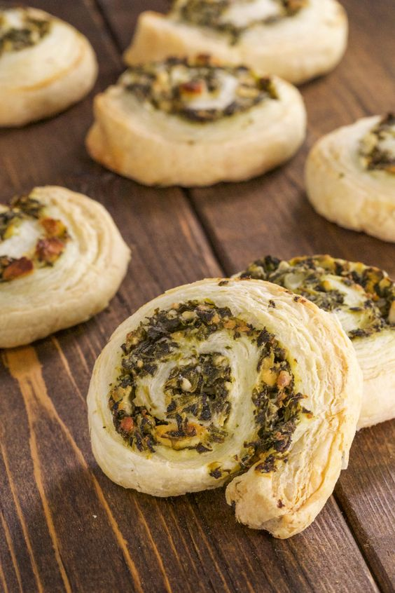 Frozen spinach, Pastries and Spanakopita on Pinterest