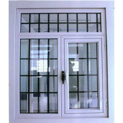 Steel window grill design photo detailed about steel window grill design picture on - Window grills design pictures ...