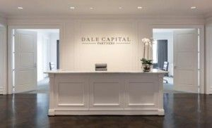 Dale Capital Partners ~ Bear-Hill Interiors, photography by Nancy Nolan
