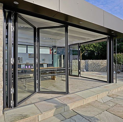 Oltre 25 fantastiche idee su Porte di vetro su Pinterest | Porta ...