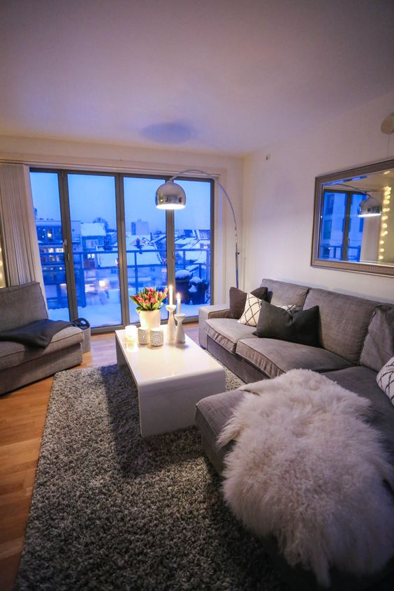 Room Designer Ikea: Snow, Ikea Sofa And Lamps On Pinterest