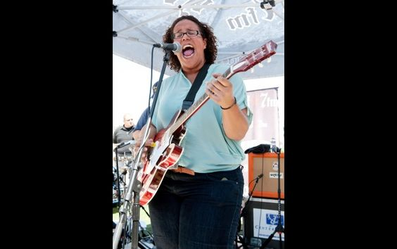 Hanging With Alabama Shakes | GRAMMY.com