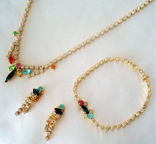 #Retro #jewelry #Eventoutlet