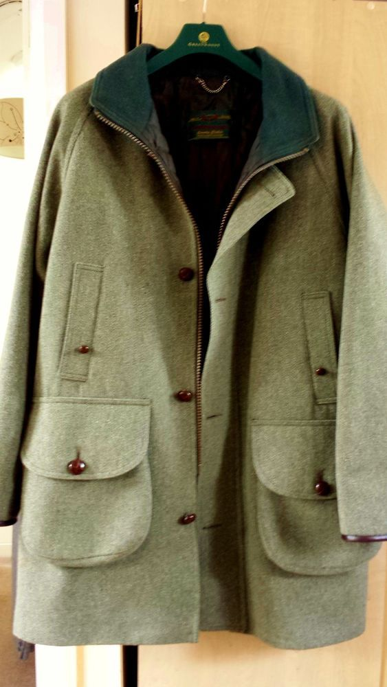 Hunting Jackets Derby And Tweed On Pinterest