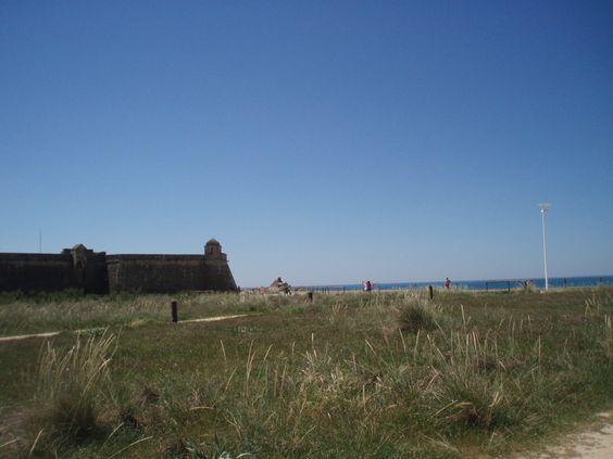 Forte de São João, Vila do Conde