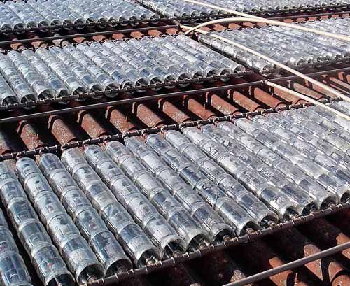 Nova ideia para aquecedor solar caseiro com garrafas pet