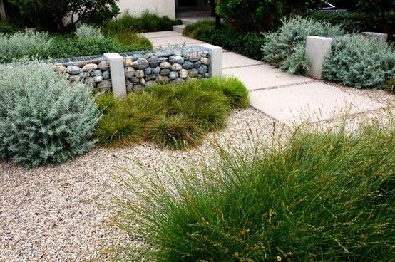 Gardens nice and stones on pinterest for Landscaping rocks myrtle beach