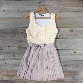 Ancient Lake Dress..LOVE!