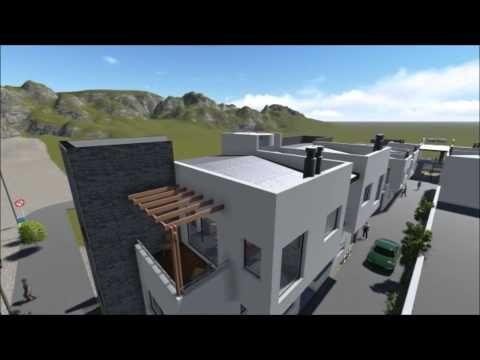 complejos de viviendas- arquitectura - Buscar con Google