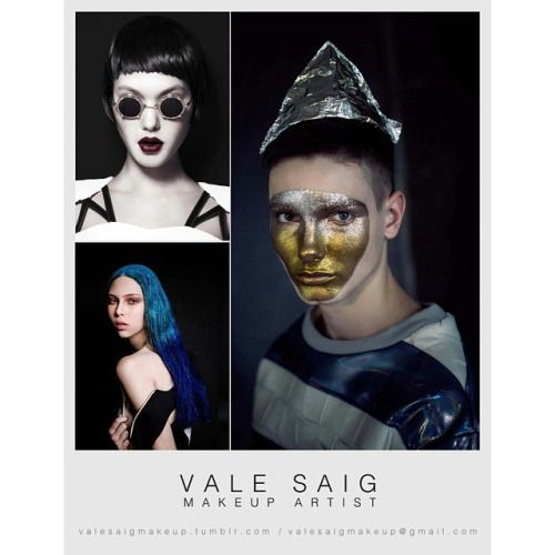Composite #beautyartist #valesaig @valesaig obrigada @juanherreraprado