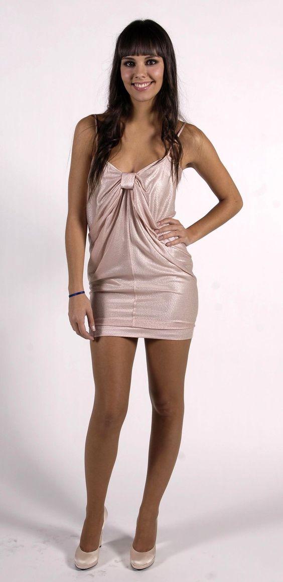 Cristina Pedroche   10++++  Nice legs!!