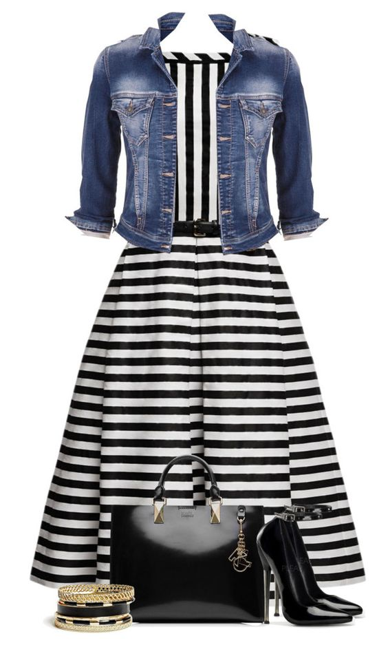 """""""Untitled #4770"""" by cassandra-cafone-wright ❤ liked on Polyvore featuring Rumour London, maurices, Karl Lagerfeld and GUESS:"""