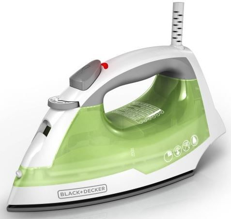What Are The Best Steam Irons In The Market Detailed Review Take A Quick Look Here Tips And Faq Included Https Best Steam Iron Black Decker Steam Iron