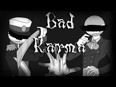 Bad Karma Gorillaz Bad Karma Meme Youtube Bad Meme On Me Me