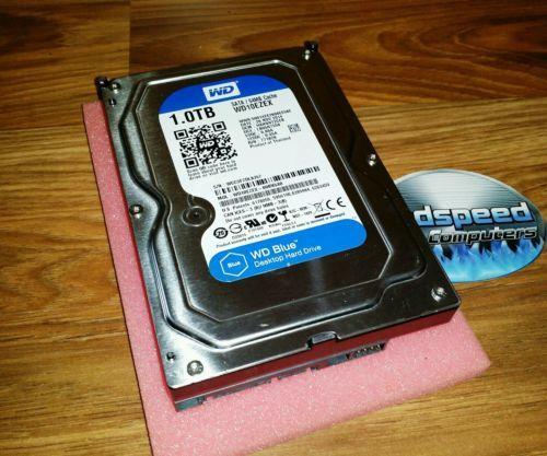 Dell Inspiron 530 Tower 1TB SATA Hard Drive - Windows Vista Home - spreadsheet free download windows 7 64 bit