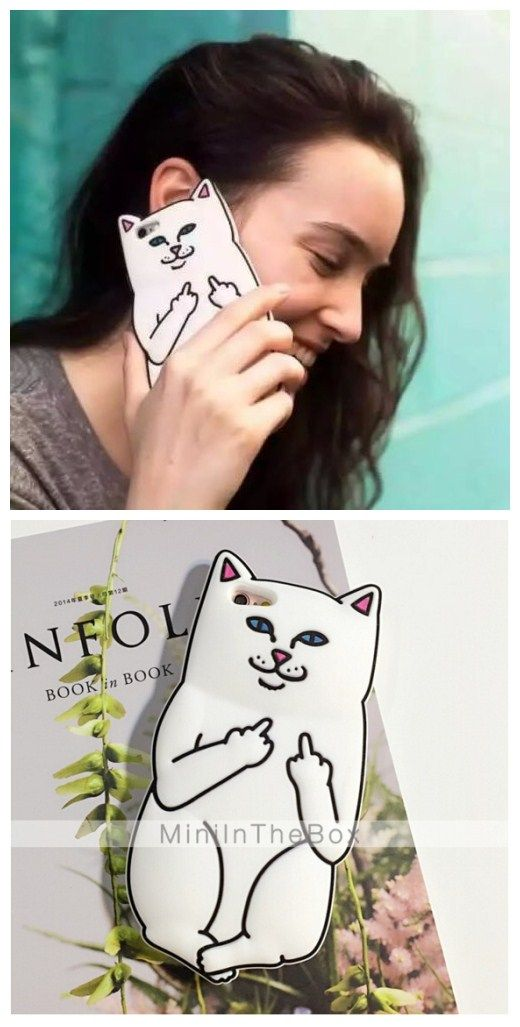 This Iphone Case Makes Sure No One Will Bother You When You Speak! Get this cool phone case here!: