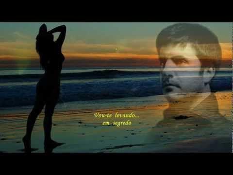 Pedro Moutinho _ Vou-te Levando em Segredo - YouTube