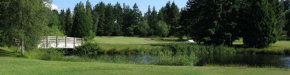 Lynnwood Municipal Golf Course 20200 68th Ave W Lynnwood WA