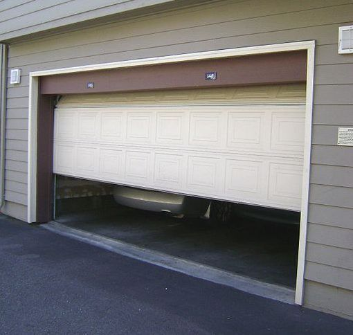 Does Your Garage Door Not Open Or Close As It Should Contact Our