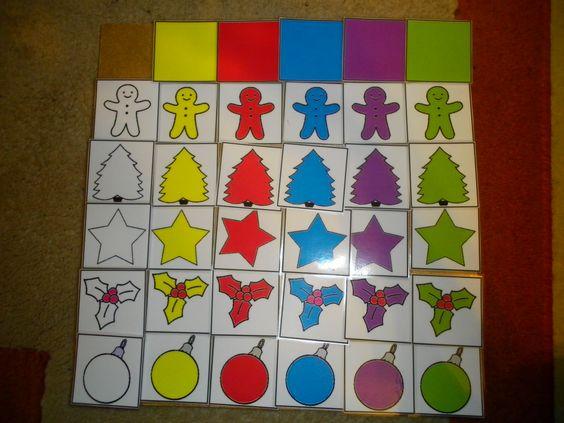 Matrix thema kerst *liestr*