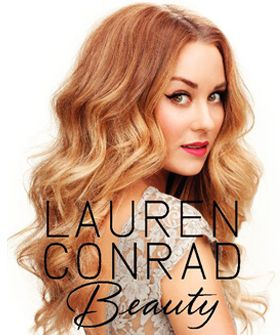 Oh Lauren, you really are the queen of perfect hair and makeup.