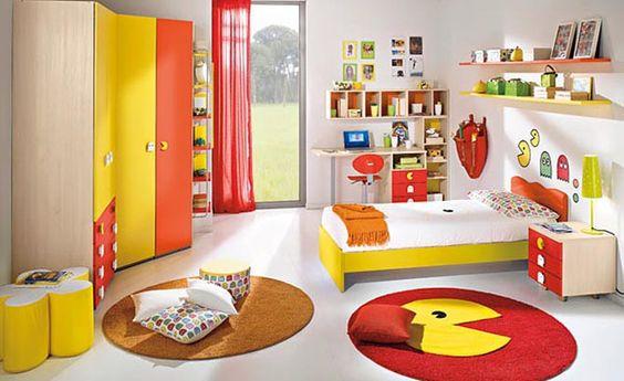 Çocuk Odası Için Mobilya Seçimi #dekorasyon