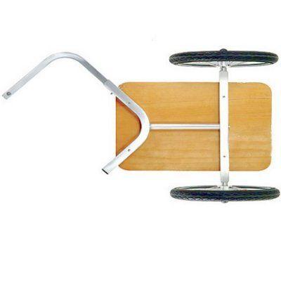 Remorque pour vélo Y-Frame Large