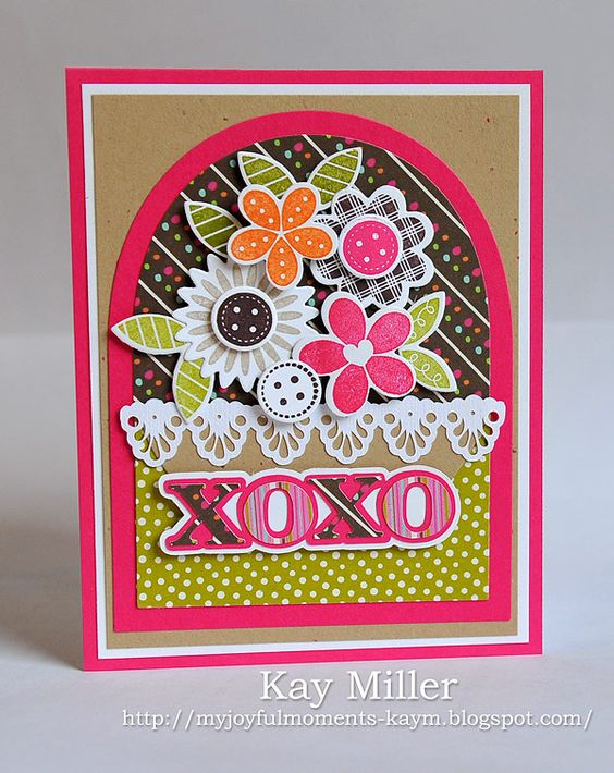 My Joyful Moments blog- Papertrey Ink Stamps