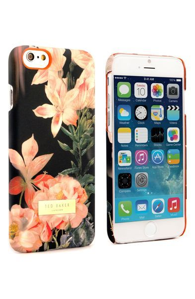 Ted Baker London 'Salso' iPhone 6 & 6s Case