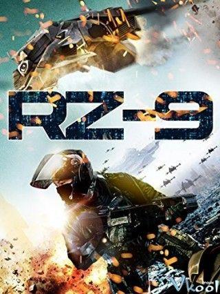 Mật Mã Rz 9 - HD
