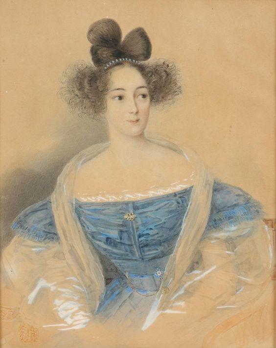 1831 by Julius Ludwig Sebbers