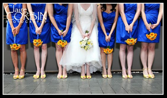 Love these colors!  Copyright-Claire Corbin Photography 2013