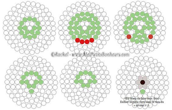 modele-tete-grenouille-perle-hama-diagramme