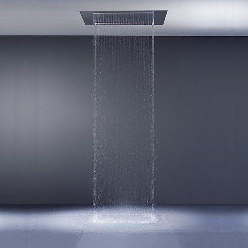 Modern Architecture Interior View Bathroom