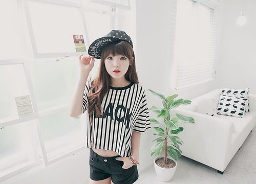 Cute Korean Fashion Tumblr Images