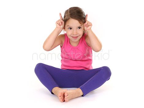 kids learn butterfly pose visit our kids yoga pose
