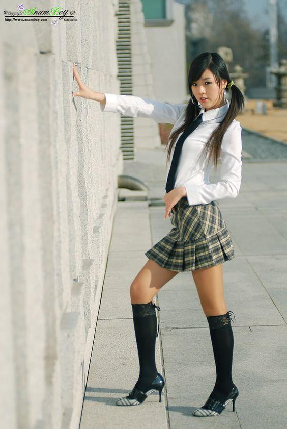 asiangirl schoolgirl