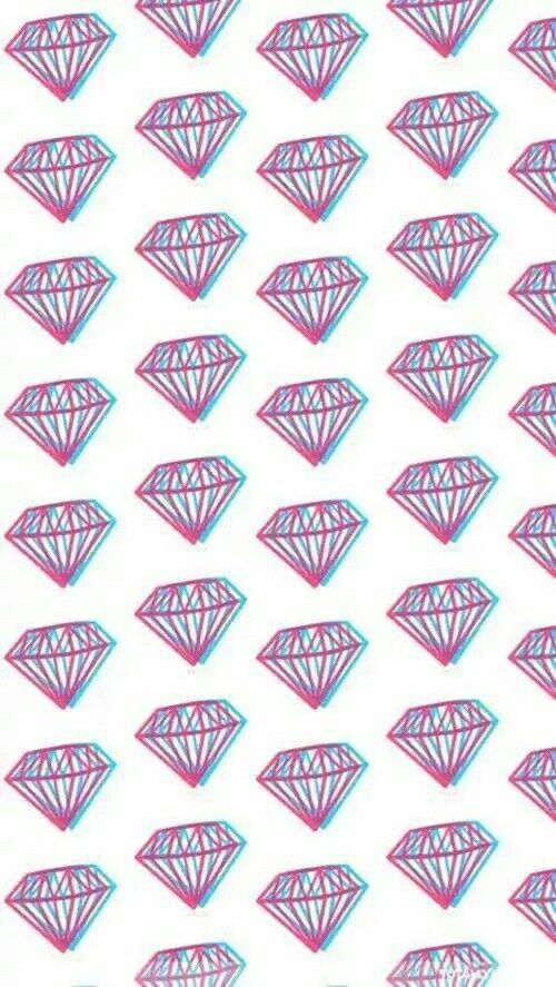 Diamantes #2