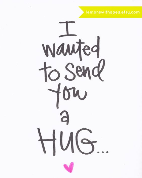 Hugs to everybody <img src=