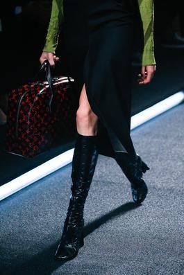 Louis Vuitton Ready-to -Wear Spring 2015