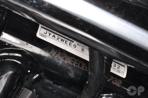 yamaha vmax vin number | yamaha vmx1200 vmax | pinterest