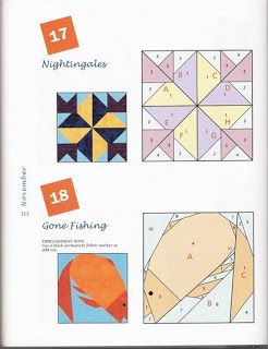 Blog do Patchwork