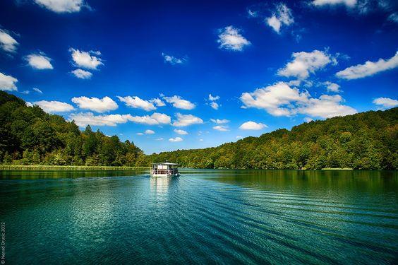National park Plitvice lakes   #lobagolaadventure #croatia #outdoor #adventure #balkan #nature