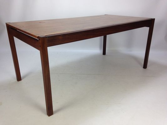 Vintage Japanese Series Teak Dining Table By Cees Braakman For Pastoe 1960s Teak Dining Table Dining Table Dining