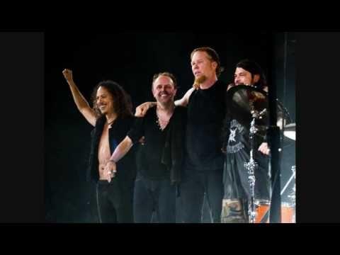 Metallica - The Unforgiven IV *NEW METALLICA SONG!!!*
