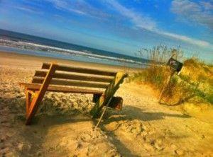 Kindred Spirit Mailbox...Sunset Beach NC