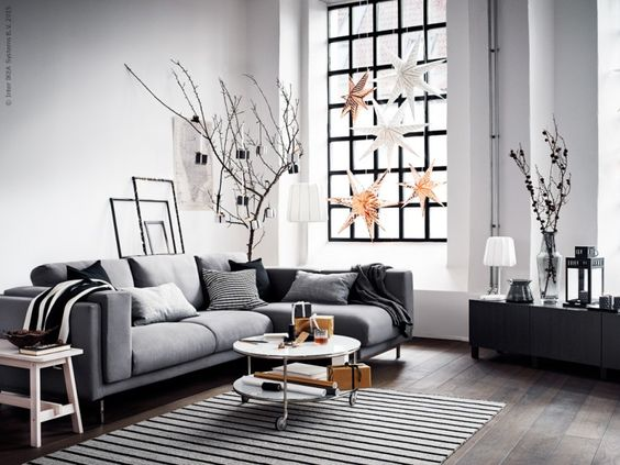 Spring European Interior Trends 2016.